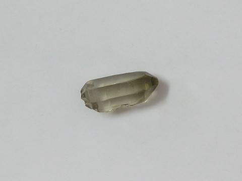 煙水晶:Smoky quartz